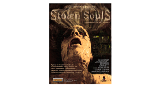 Stolen Souls Movie